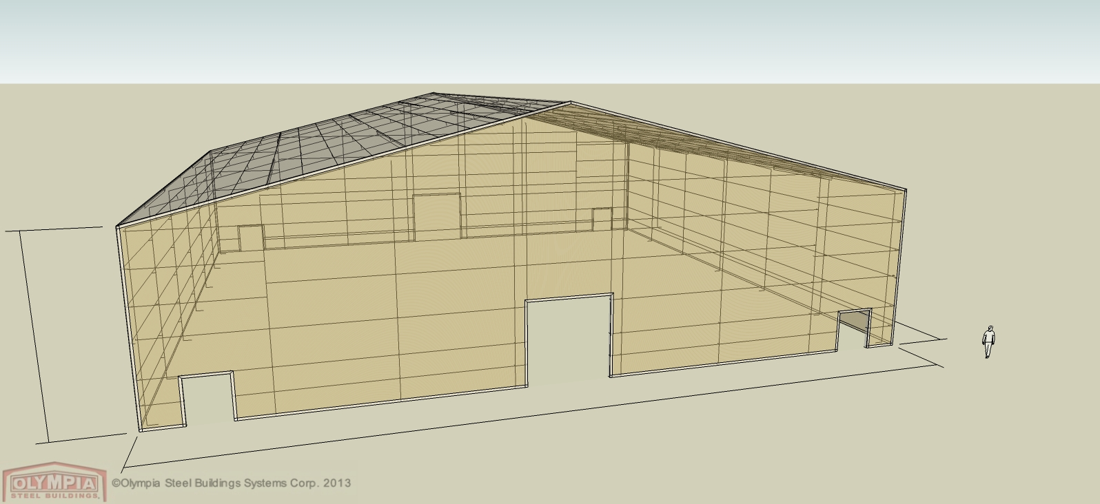 Cromarty Community Indoor Tennis Centre