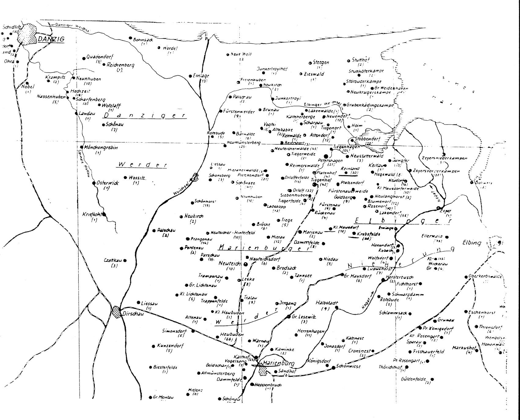Worksheet. Background Genealogy