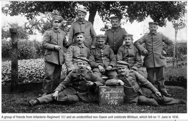 infanterie regimenter der wehrmacht