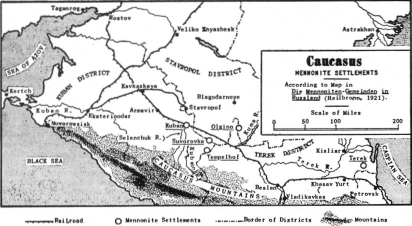 Worksheet. Kuban Settlementt  Caucasus