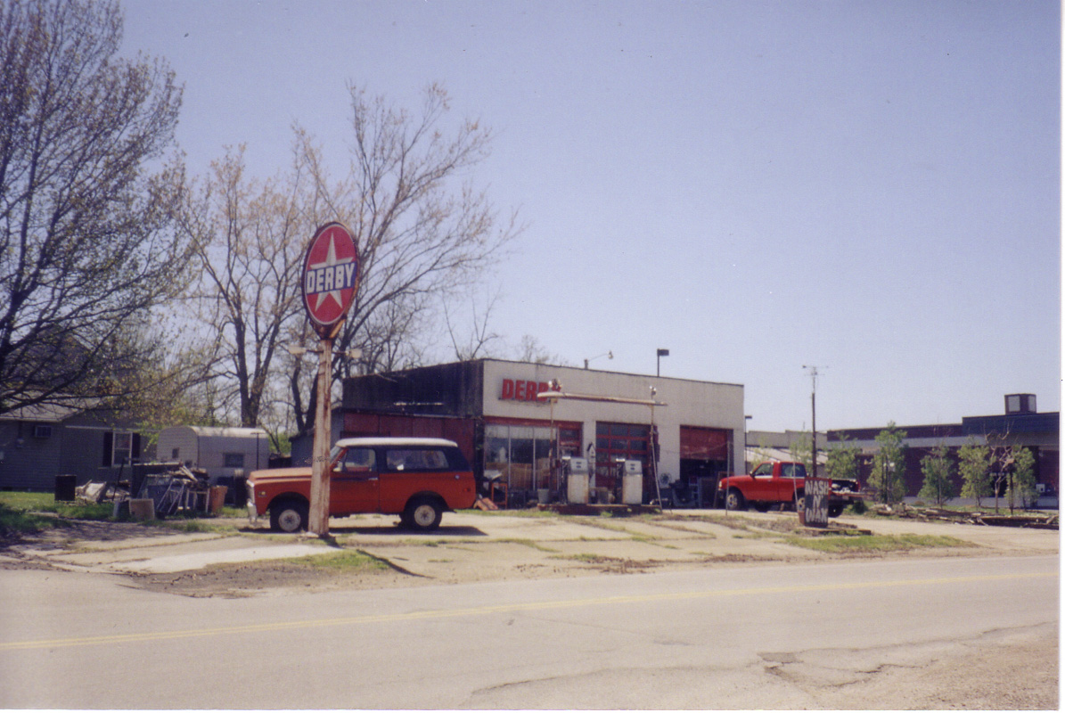 krause house info research solutions research trip route 66 missouri. Black Bedroom Furniture Sets. Home Design Ideas
